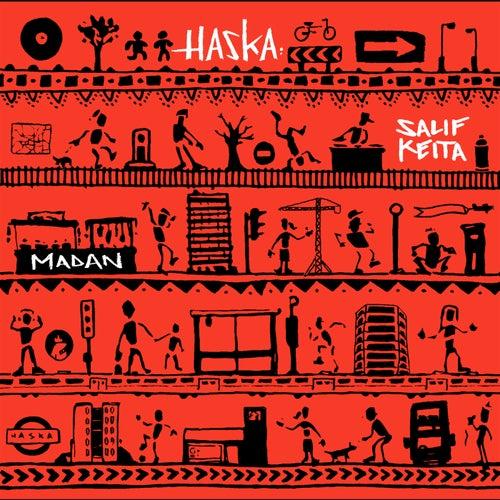 Madan by Haska
