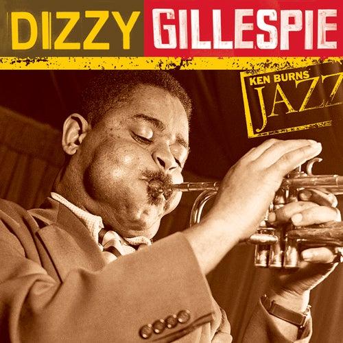 Ken Burns Jazz: The Definitive Dizzy Gillespie by Dizzy Gillespie