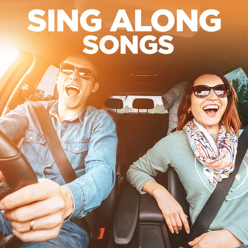 Sing Along Songs by Various Artists