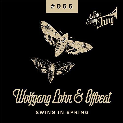 Swing in Spring by Wolfgang Lohr