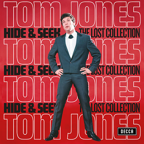 Hide & Seek (The Lost Collection) van Tom Jones