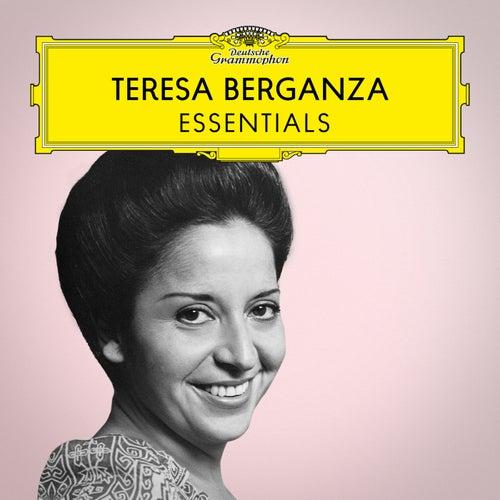 Teresa Berganza: Essentials de Teresa Berganza