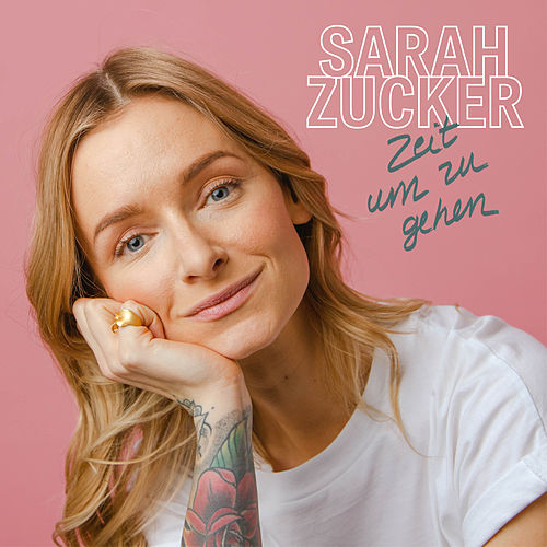 Zeit um zu gehen by Sarah Zucker