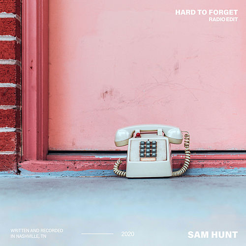 Hard To Forget (Radio Edit) by Sam Hunt
