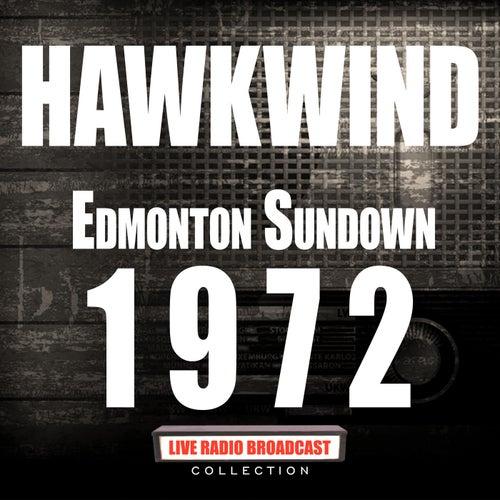 Edmonton Sundown 1972 (Live) de Hawkwind