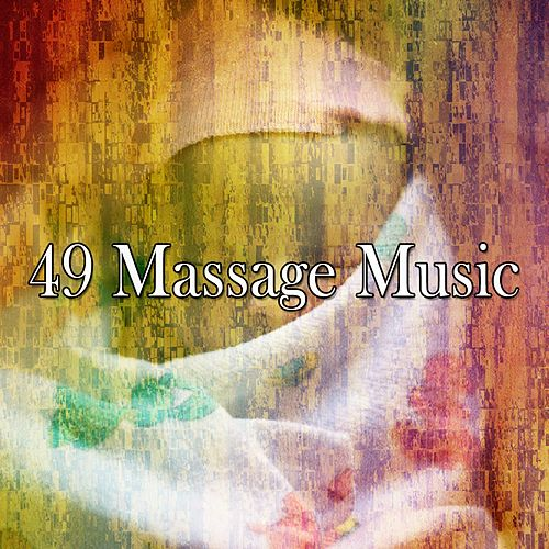49 Massage Music von Rockabye Lullaby