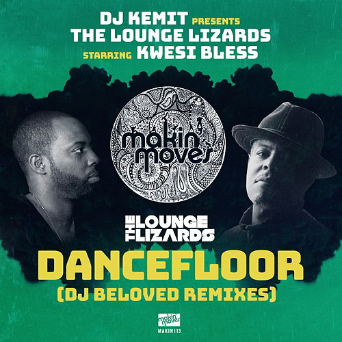 Dancefloor (DJ Beloved Remixes) by DJ Kemit