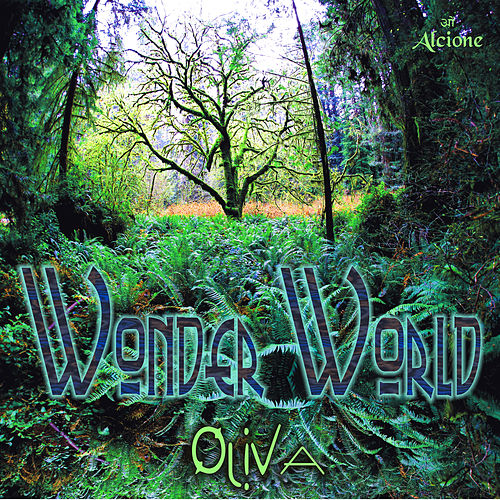 Wonder World de Oliva