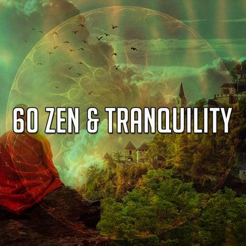 60 Zen & Tranquility de Zen Meditate