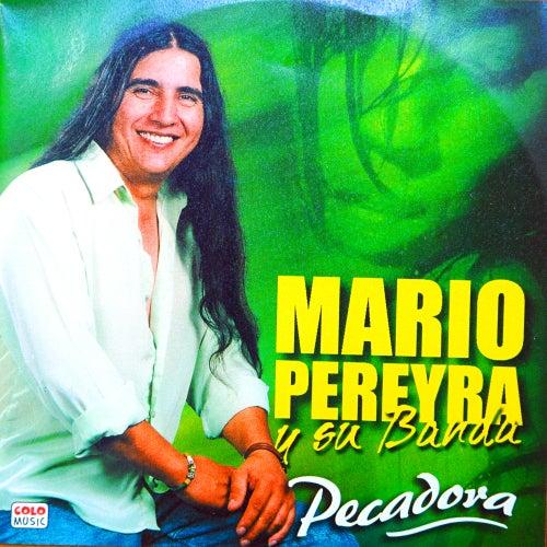 Pecadora by Mario Pereyra y Su Banda