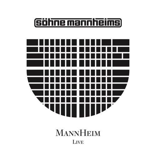 MannHeim (Live) von Söhne Mannheims