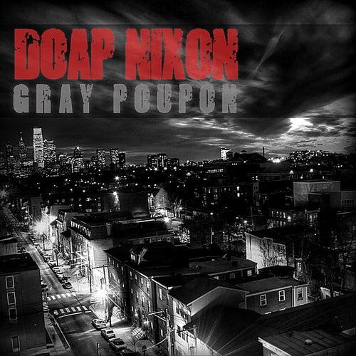 Gray Poupon by Doap Nixon