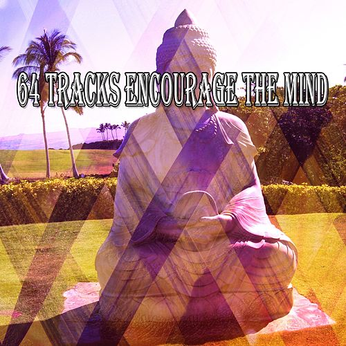 64 Tracks Encourage the Mind de massage