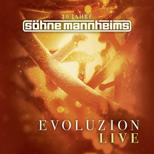 Evoluzion (Live) von Söhne Mannheims