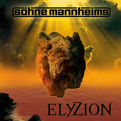 ElyZion von Söhne Mannheims