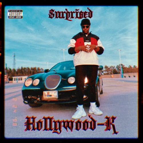Surprised von Hollywood-K