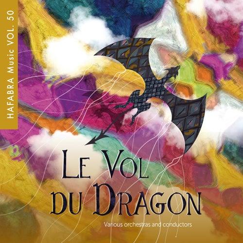 Le Vol Du Dragon de Ad Hoc Wind Orchestra
