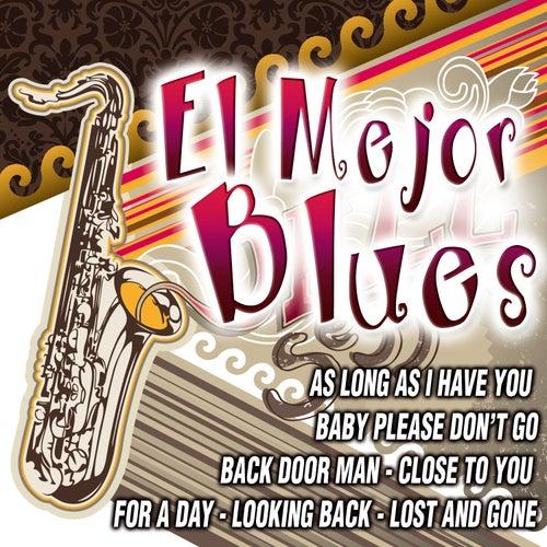 El Mejor Blues de Various Artists