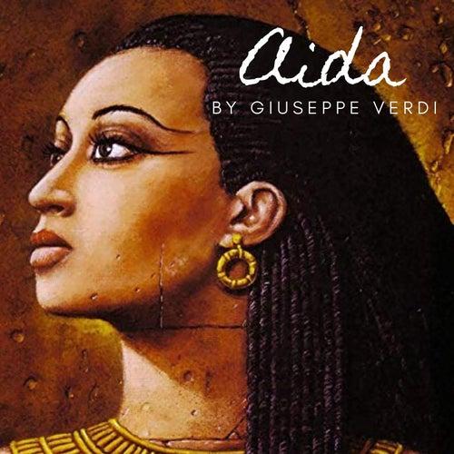 Aida de Giuseppe Verdi