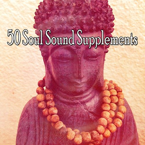 50 Soul Sound Supplements de Meditación Música Ambiente