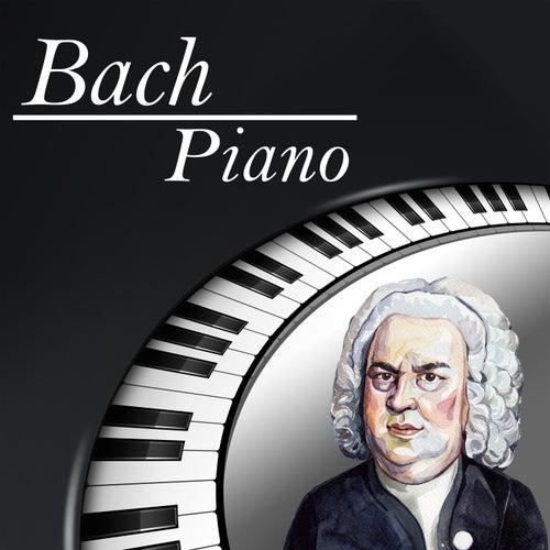 Bach Piano de Johann Sebastian Bach