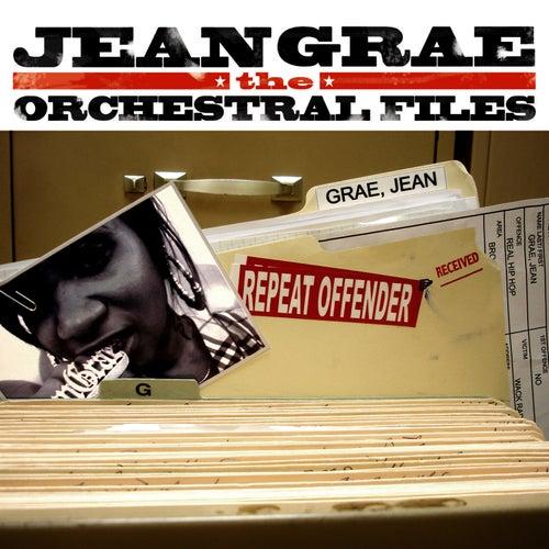 The Orchestral Files de Jean Grae