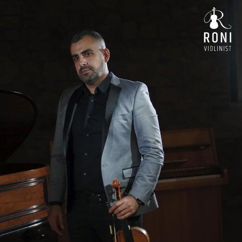 Cavkena Min (Violin Version) de Roni Violinist