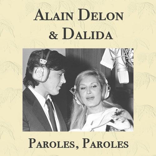 Paroles, paroles (Remastered) de Dalida