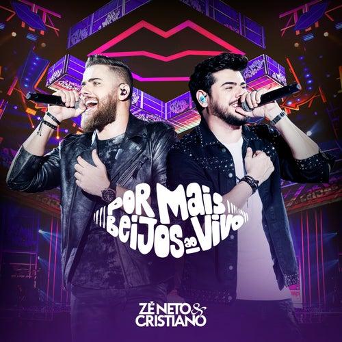 Por Mais Beijos Ao Vivo (ao Vivo) de Zé Neto & Cristiano
