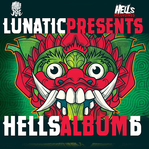 Hells Album #6 de Lunatic
