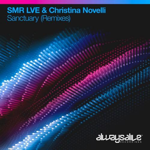 Sanctuary (Remixes) van SMR LVE