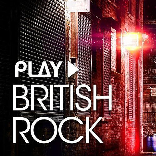 Play: British Rock van Various Artists