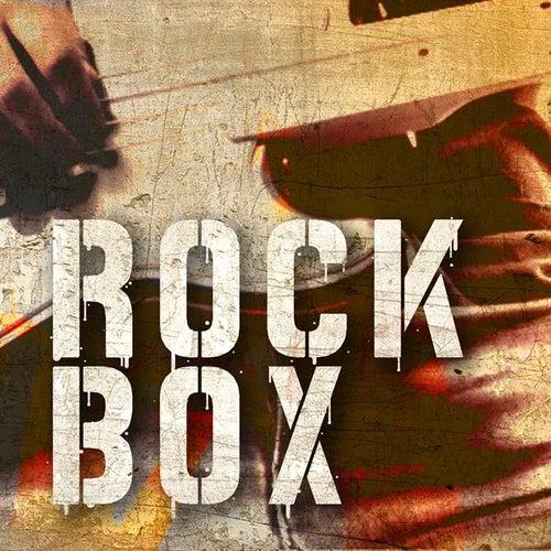 Rock Box de Various Artists