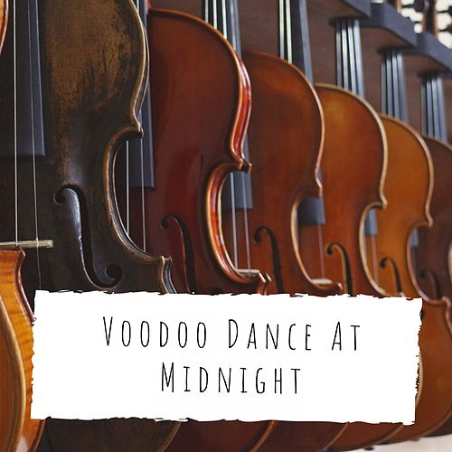 Voodoo Dance At Midnight de Tito Puente