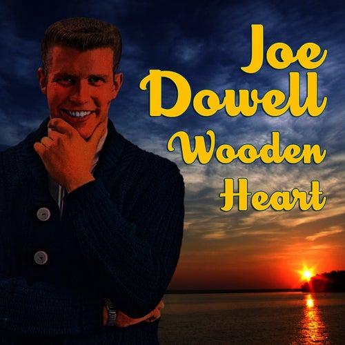 Wooden Heart fra Joe Dowell