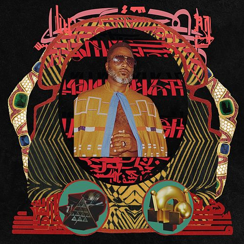 The Don of Diamond Dreams von Shabazz Palaces