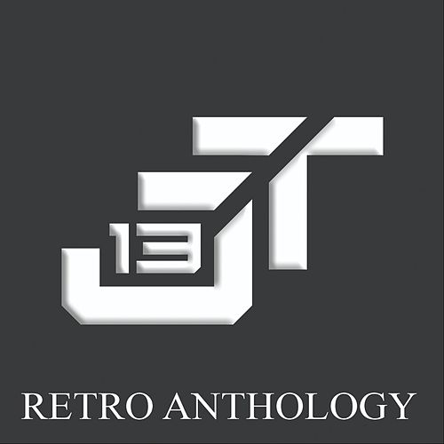 Retro Anthology by J Temp 13