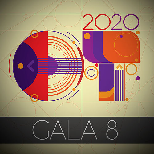 OT Gala 8 (Operación Triunfo 2020) de German Garcia