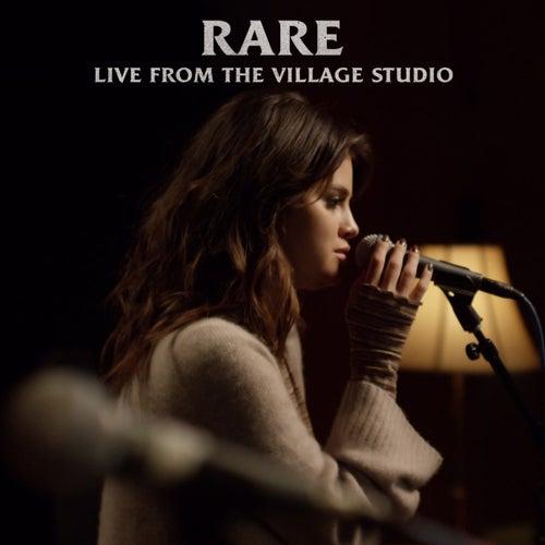 Rare (Live From The Village Studio) de Selena Gomez