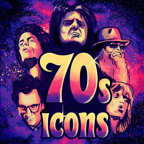 70s Icons by Various Artists