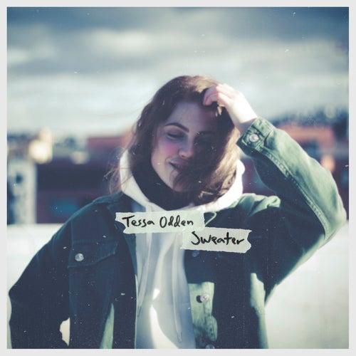 Sweater von Tessa Odden