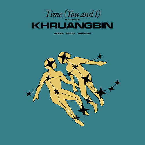 Time (You and I) di Khruangbin