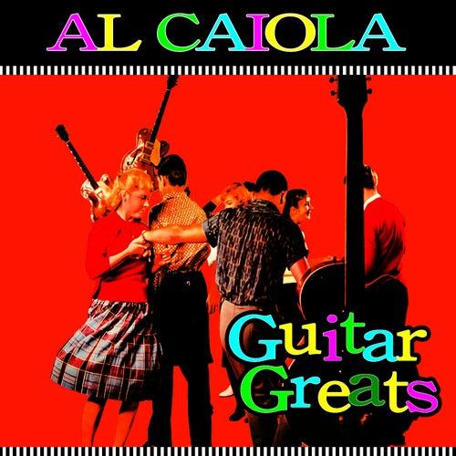 Guitar Greats by Al Caiola