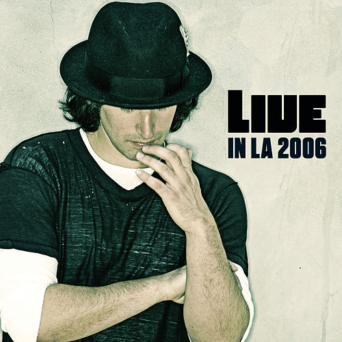 Live in LA - 2006 by Pete Yorn