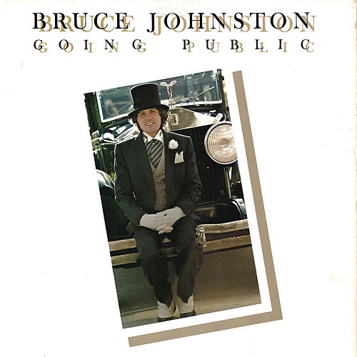 Going Public by Bruce Johnston