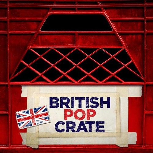 British Pop Crate de Various Artists