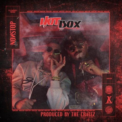 Hotbox von LX