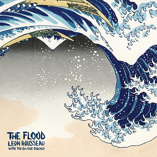The Flood by Leon Rousseau