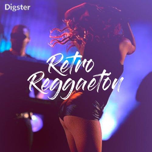 Retro Reggaetón de Various Artists