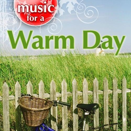 Music For A Warm Day von Weather Delight